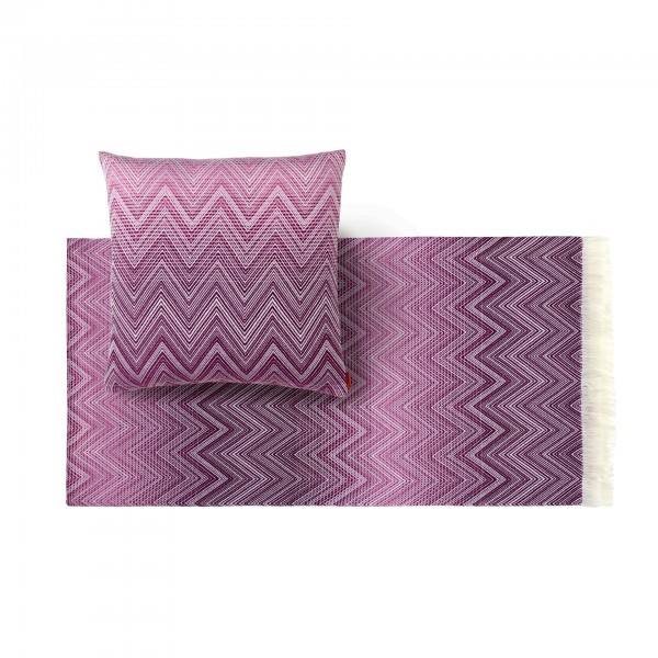 Timmy Throw Blanket and Cushion - Image 2
