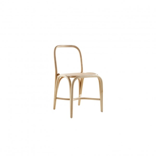 Fontal dining chair - Lifestyle