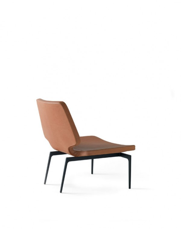 Werner lounge chair  - Image 1