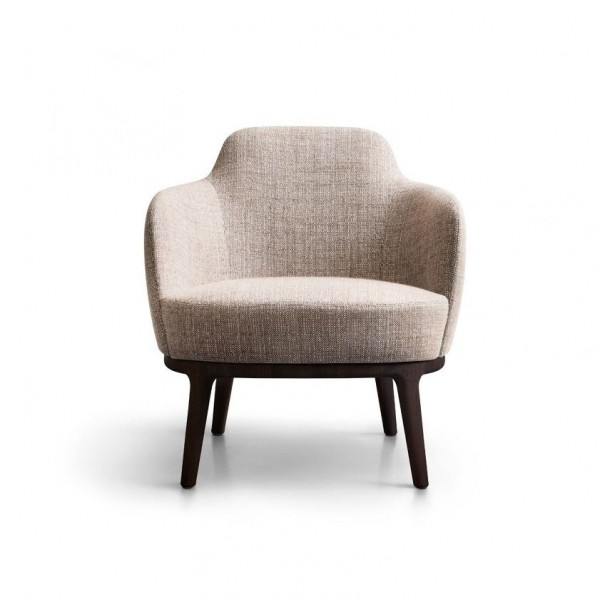 Lucylle Lounge Chair - Lifestyle