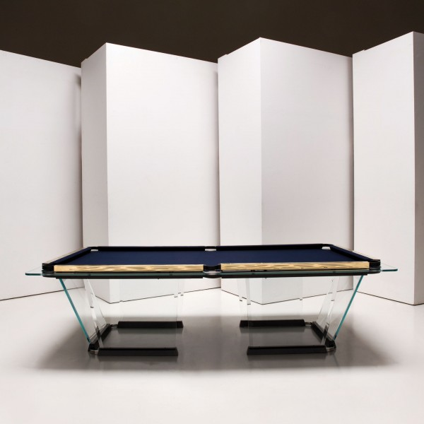 T1.1 9 and 8 feet pool tables - Image 5