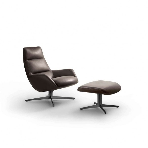 Lady Jane Lounge Chair - Lifestyle