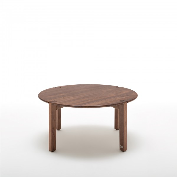 Rolf Benz 948 coffee and side table  - Image 4
