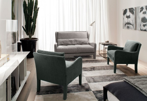 Forrest Soft armchair - Image 1
