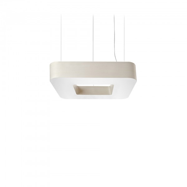 Cuad suspension lamp - Lifestyle
