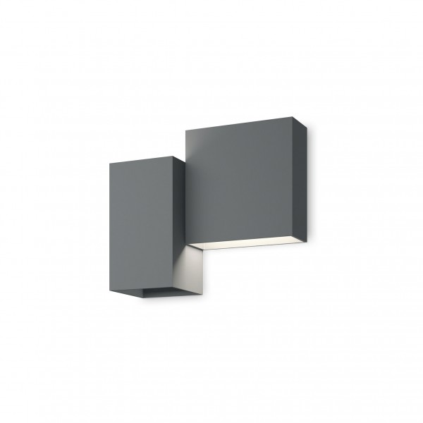Structural Wall Sconce - Lifestyle