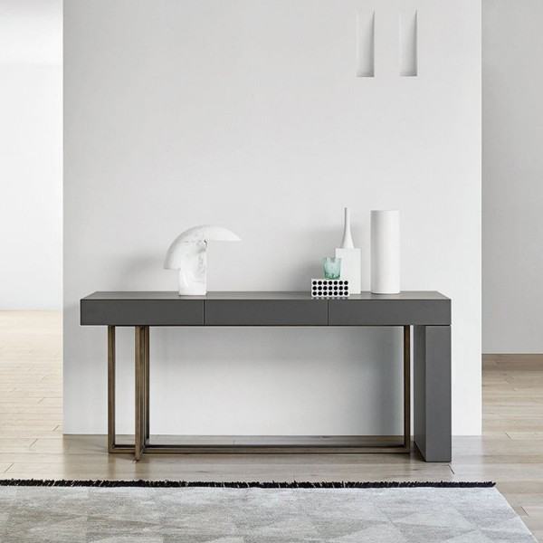Quincy Editions Shine console table - Lifestyle