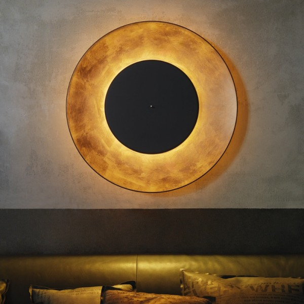 Lunaire wall sconce - Image 5