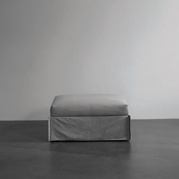 Fox Fast bed ottoman sofa bed - Lifestyle