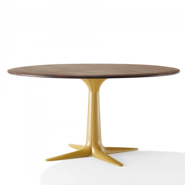 Lauro 1530 Wood Table - Image 2