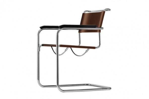 Range S 33 Chair  - Image 3