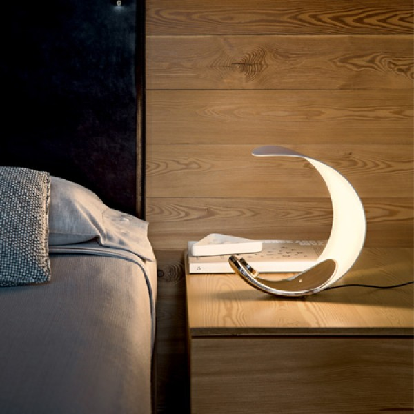 Curl table lamp - Image 1