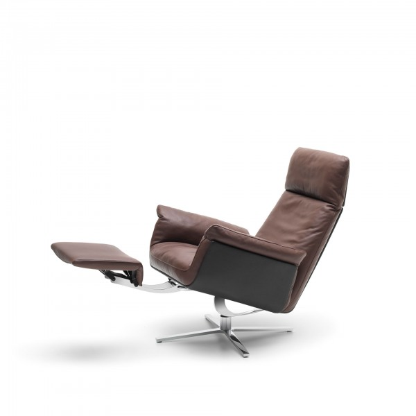 FM-0111 Shelby recliner - Lifestyle