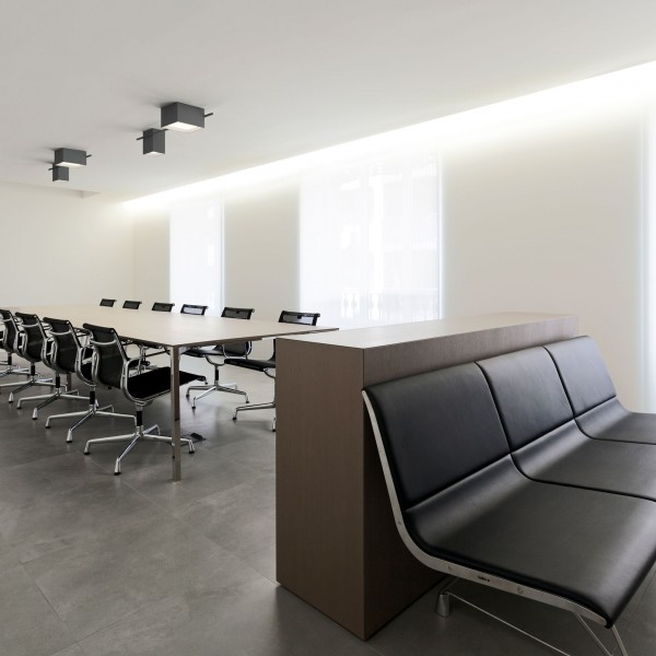 Structural Ceiling Lamp - Image 4