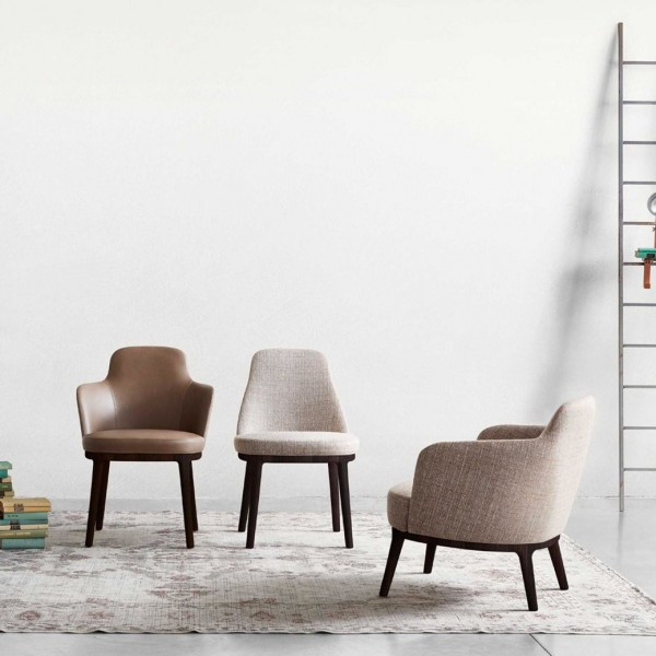 Lucylle Chair - Image 3