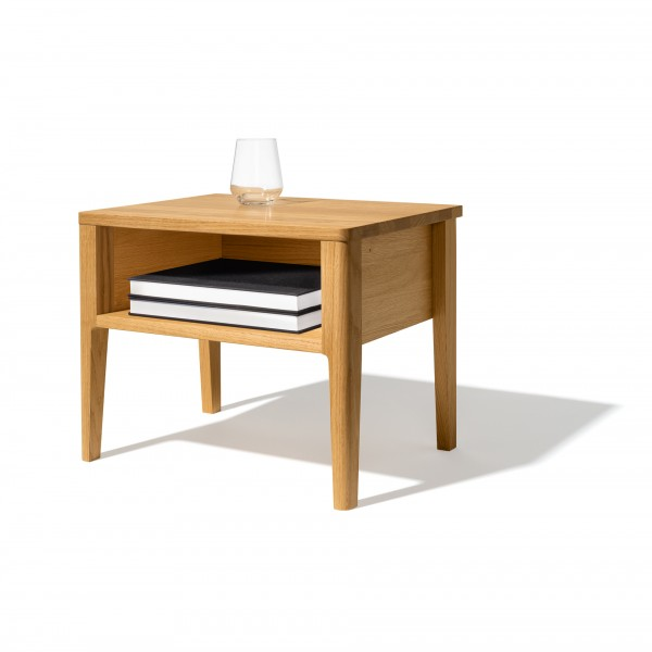 Mylon night stand open - Image 1