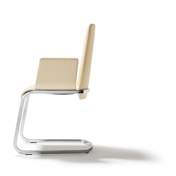 F1 Cantilever Chair - Image 2