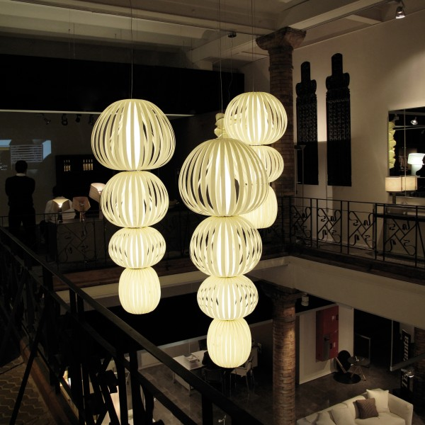 Totem suspension lamp - Image 1