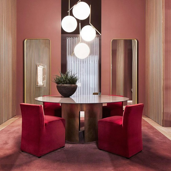 Wess dining chair  - Image 2
