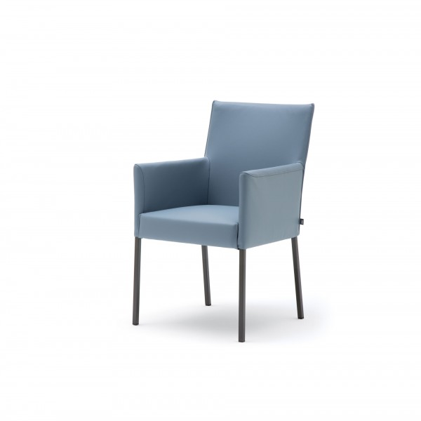 Rolf Benz 652 chair - Lifestyle
