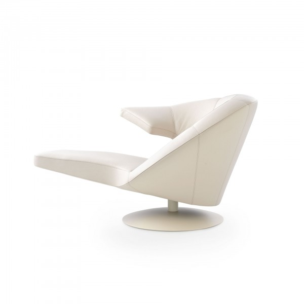 Parabolica Chaise Lounge - Image 1