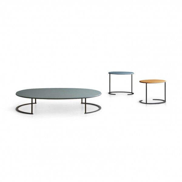 Ortis Coffee Tables - Lifestyle