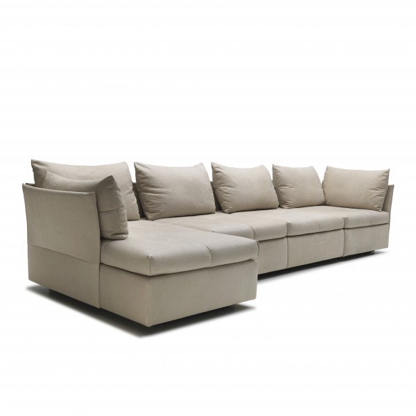 DS-19 sofa sectional  - Image 4