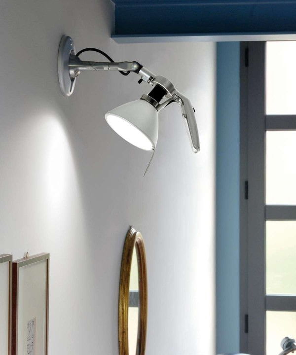 Fortebraccio wall and ceiling light - Image 1