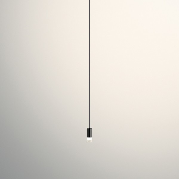 Wireflow Free-Form suspension lamp - Image 1