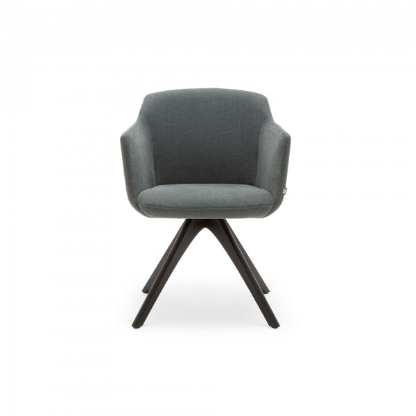 Rolf Benz 640 chair - Lifestyle