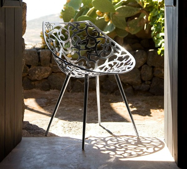 Miss Lacy chair - Image 2