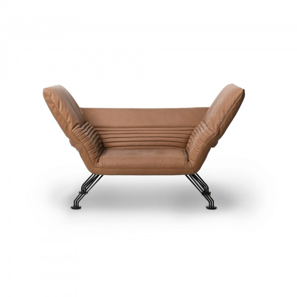 DS-142 Chair - Lifestyle