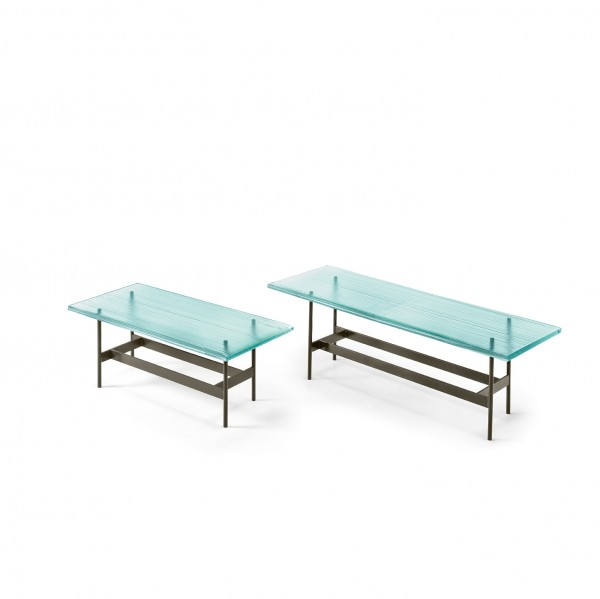 Waves Coffee and Occasional Tables  - Image 2