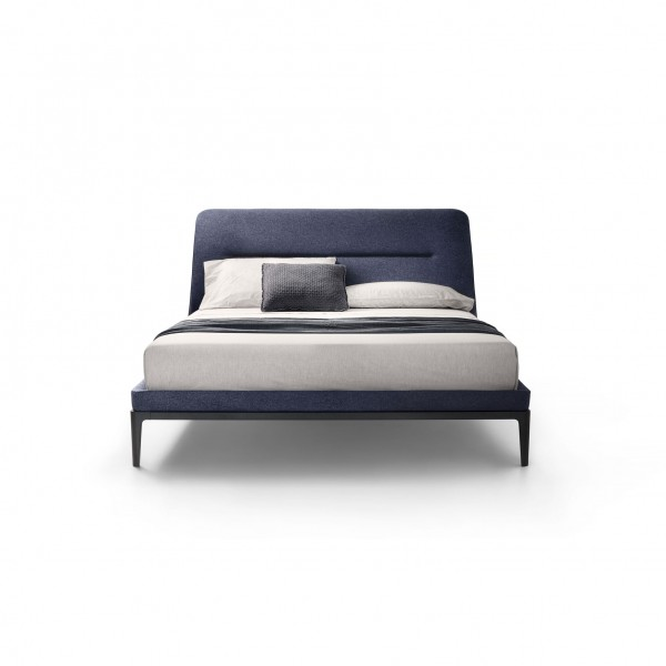 Victoriano bed - Lifestyle