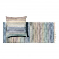 Simone Throw Blanket and Cushion