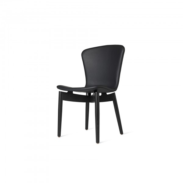 Shell Dining Chair Ultra Black - Image 2
