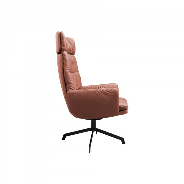 Arva Lounge Chair - Image 3