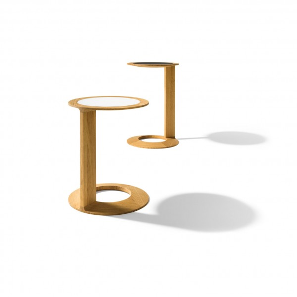 Loup side table - Lifestyle