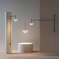 Tempo wall light