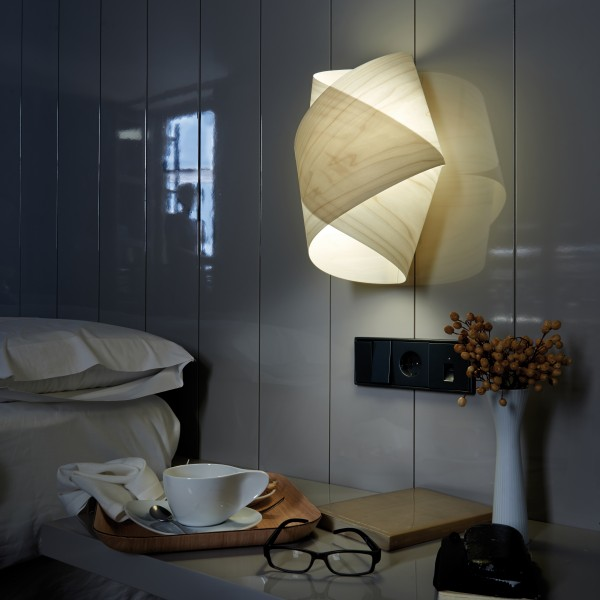 Orbit wall lamp - Image 1