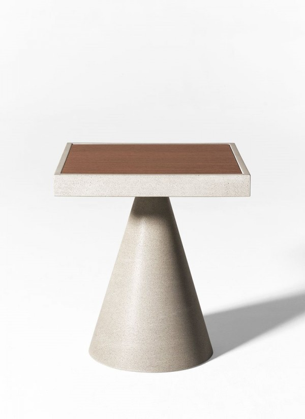 Cone Open Air low tables - Image 1