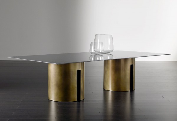 Gong Table - Image 1