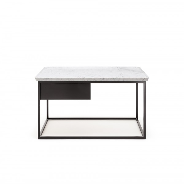 Rolf Benz 934 coffee and side tables - Image 2