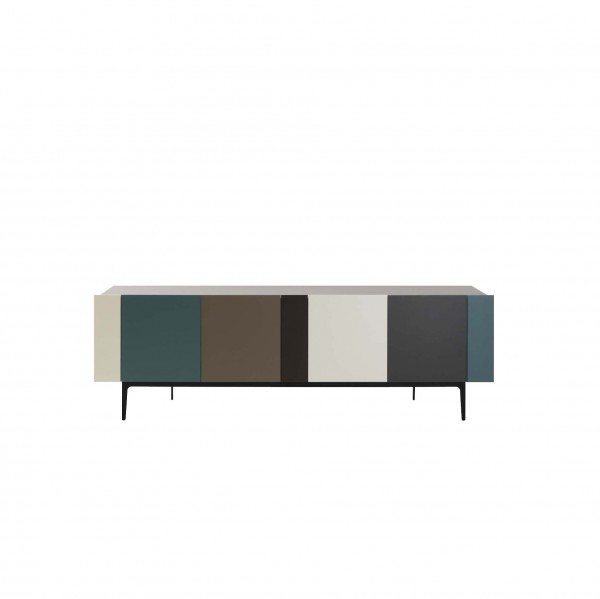 Rainbow sideboard - Lifestyle