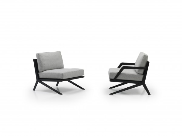 DS-60 lounge chair - Image 2