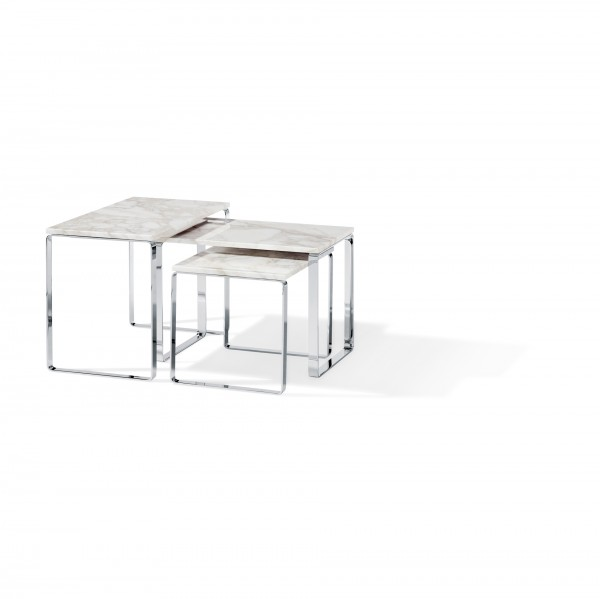 Primus 1062 coffee and side tables - Image 1