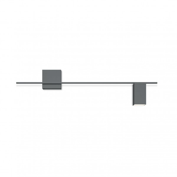 Structural Wall Sconce - Image 1
