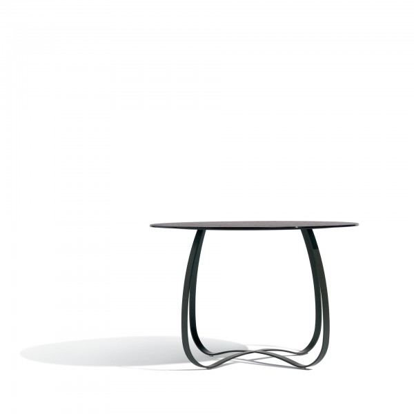Holly glass side and coffee table - Image 1
