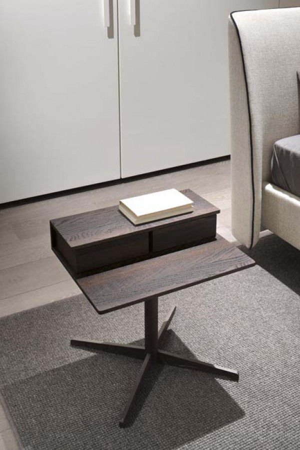 Silo side and bedside table - Image 1