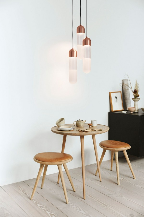 Accent Cafe Table - Image 2